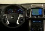 Iata primele imagini cu interiorul noului Chevrolet Captiva!30619