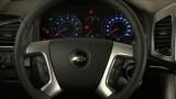 Iata primele imagini cu interiorul noului Chevrolet Captiva!30620