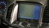 Iata primele imagini cu interiorul noului Chevrolet Captiva!30622