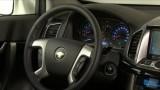 Iata primele imagini cu interiorul noului Chevrolet Captiva!30626
