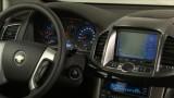 Iata primele imagini cu interiorul noului Chevrolet Captiva!30627