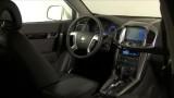 Iata primele imagini cu interiorul noului Chevrolet Captiva!30628