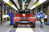 Noul BMW X3: schimbare de generatii30603