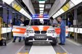 Noul BMW X3: schimbare de generatii30605