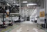Galerie Foto: Vizita in Renault Technologie Roumanie30501
