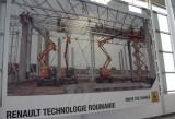 Galerie Foto: Vizita in Renault Technologie Roumanie30509