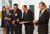Galerie Foto: Traian Basescu a inaugurat Renault Technologie Roumanie30475
