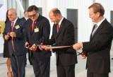Galerie Foto: Traian Basescu a inaugurat Renault Technologie Roumanie30476