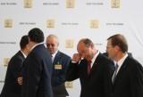 Galerie Foto: Traian Basescu a inaugurat Renault Technologie Roumanie30477