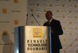 Galerie Foto: Traian Basescu a inaugurat Renault Technologie Roumanie30479