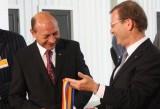 Galerie Foto: Traian Basescu a inaugurat Renault Technologie Roumanie30491