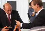 Galerie Foto: Traian Basescu a inaugurat Renault Technologie Roumanie30492