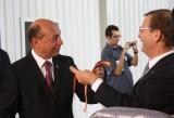 Galerie Foto: Traian Basescu a inaugurat Renault Technologie Roumanie30493
