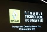 Galerie Foto: Traian Basescu a inaugurat Renault Technologie Roumanie30498