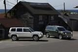 Detalii despre noul Jeep Patriot30459