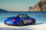 Porsche va lansa la Paris noul 911 Carrera GTS30591