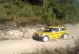 VIDEO: Mini Countryman WRC in actiune30433