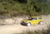 VIDEO: Mini Countryman WRC in actiune30433