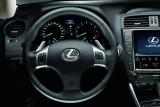 Galerie Foto: Noua gama Lexus IS30405