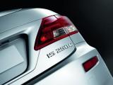 Galerie Foto: Noua gama Lexus IS30407