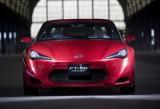 Toyota planuieste un sedan sportiv30371