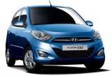 Paris 2010: Iata prima imagine cu noul Hyundai i10!30369