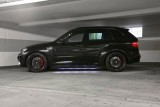 BMW M5M tunat de G Power30322