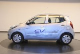 Hyundai BlueOn, model 100% electric30286