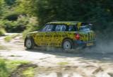 MINI Countryman trece testele pentru WRC30276