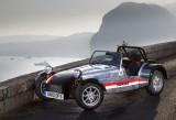 Caterham Seven, editie speciala pentru Monaco30260