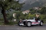 Caterham Seven, editie speciala pentru Monaco30261