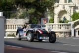 Caterham Seven, editie speciala pentru Monaco30262