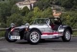 Caterham Seven, editie speciala pentru Monaco30265
