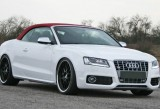 Audi S5 cabrio tunat de HS Motorsport30229