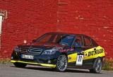Mercedes C63 AMG tunat de Wimmer RS30208