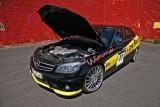 Mercedes C63 AMG tunat de Wimmer RS30210
