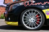 Mercedes C63 AMG tunat de Wimmer RS30213