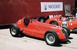Istoria Maserati 1920-194030201