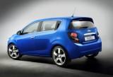 Noul Chevrolet Aveo, premiera mondiala la Paris!30186