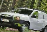 Versiunea van a lui Dacia Duster30155
