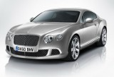 OFICIAL: Noul Bentley Continental GT30135