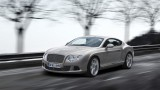 OFICIAL: Noul Bentley Continental GT30150
