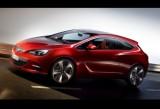 Iata noul concept Opel Astra GTC!30114