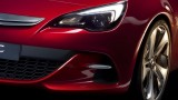 Iata noul concept Opel Astra GTC!30115