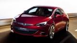 Iata noul concept Opel Astra GTC!30122