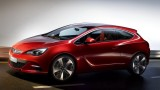 Iata noul concept Opel Astra GTC!30123