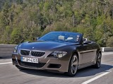 BMW M6 Coupe si BMW M6 Cabriolet, scoase din fabricatie30096