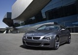 BMW M6 Coupe si BMW M6 Cabriolet, scoase din fabricatie30100