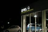 Opel deschide un nou showroom in Bucuresti30071
