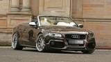 Audi A5 cabrio tunat de Senner30074